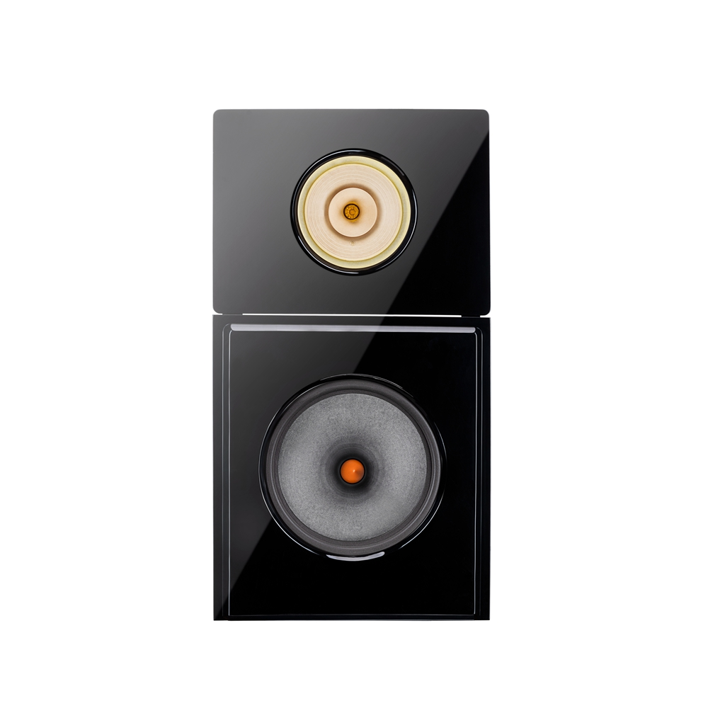 "Pre-Proyecto Open Baffle LII AUDIO Silver 10"" + Woofer 15"" Liionidas-3"